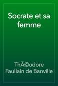 Théodore Faullain de Banville - Socrate et sa femme artwork