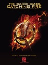 The Hunger Games Catching Fire - Piano Songbook