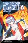 Neon Genesis Evangelion Vol 3 2nd Edition