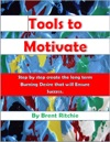 Tools To Motivate