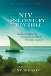 NIV First-Century Study Bible