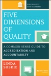Five Dimensions Of Quality