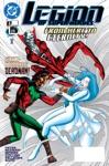 Legion Of Super-Heroes 1989-2000 87