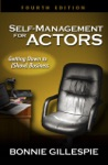 Self-Management For Actors Fourth Edition