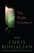 The Night Strangers - Chris Bohjalian Cover Art