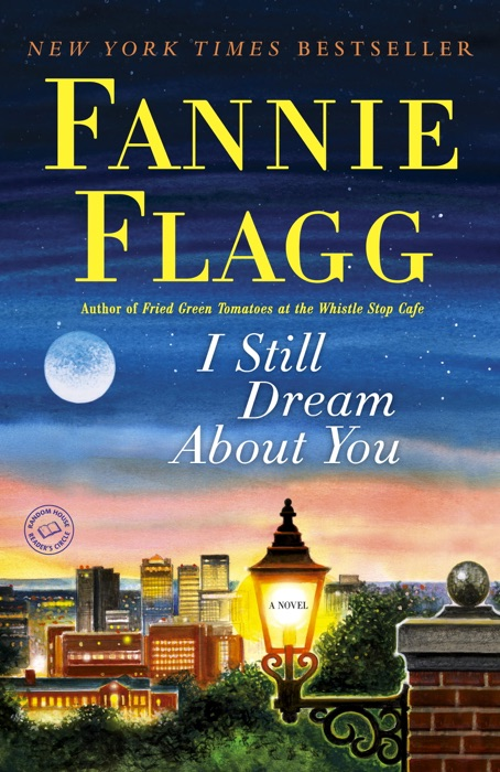 I Still Dream About You Fannie Flagg Book