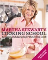 Martha Stewarts Cooking School Enhanced Edition