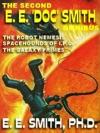 The Second E E Doc Smith Omnibus