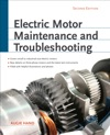Electric Motor Maintenance And Troubleshooting 2nd Edition