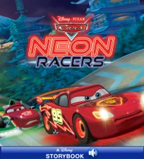 Cars neon racers by disney book group on ibooks cars neon racers sciox Choice Image
