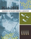 2011-2012 Assessment Of The Army Research Laboratory