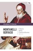 L'Italia della controriforma - 1492-1600