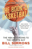 The Book of Basketball - Bill Simmons & Malcolm Gladwell Cover Art