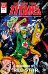 New Teen Titans 1984-1988 49