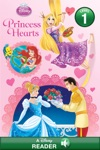 Disney Princess  Princess Hearts