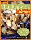 Easy Thanksgiving Recipes 8 Restaurant Side Dishes For Thanksgiving