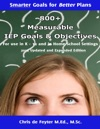 800 Measurable IEP Goals And Objectives