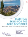 Essential Skills For The Agile Developer A Guide To Better Programming And Design