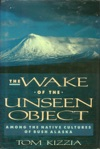 The Wake Of The Unseen Object