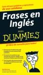 Frases En Ingls Para Dummies