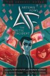 Artemis Fowl  The Arctic Incident Graphic Novel