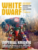 White Dwarf Issue 4: 22 Feb 2014