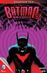 Batman Beyond 20 2013-  10