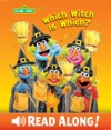 Which Witch Is Which Sesame Street Series