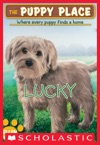 The Puppy Place 15 Lucky