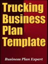 Trucking Business Plan Template Including 6 Special Bonuses