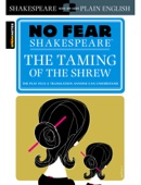 The Taming of the Shrew (No Fear Shakespeare) - SparkNotes Cover Art