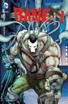 Batman 2011-  Featuring Bane 234
