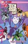 Teen Titans Go 42