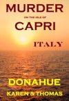 Murder On The Isle Of Capri Italy