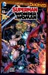 SupermanWonder Woman 2013-  11