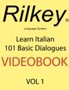 Learn German 101 Basic Dialogues VIDEOBOOK