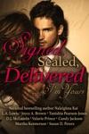 Signed Sealed Delivered  Im Yours