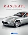 Maserati - Die Modelle Des Neuen Jahrtausends