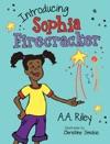 Introducing Sophia Firecracker