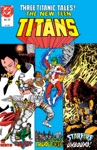 The New Teen Titans 1984-1988 22