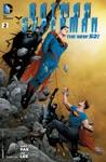 BatmanSuperman 2013-  2