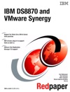 IBM DS8870 And VMware Synergy