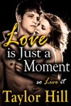 Love Is Just A Moment