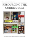 Resourcing The Curriculum