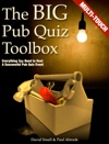 The BIG Pub Quiz Toolbox Interactive Edition