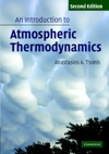 An Introduction To Atmospheric Thermodynamics Second Edition
