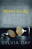Sylvia Day - Blottet for dig artwork