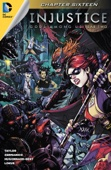 Injustice: Gods Among Us: Year Two #16
