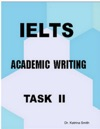 IELTS-Academic Writing
