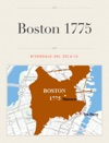Boston 1775 Chapter 1 Setting The Stage